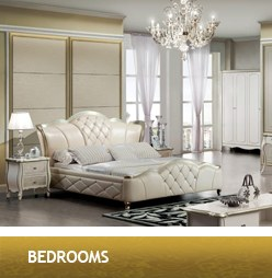Bedroom Furniture Johannesburg winston sahd | imported upmarket furniture in leather and modern