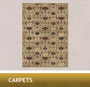 imported carpets south africa