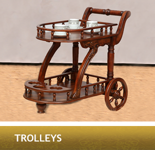 imported trolleys south africa
