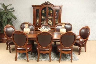 Diningrooms winston sahd for Sideboard tess 03