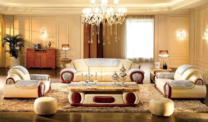 Pauline 2652 3piece Lounge Suite Winston Sahd